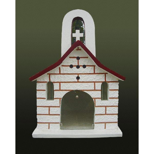 Τσιμεντένιο εκκλησάκι 133